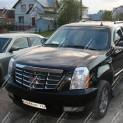 Внедорожник Cadillac Escalade