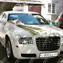 Автомобиль бизнес-класса Крайслер 300С