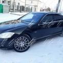 Автомобиль бизнес-класса Mercedes-Benz S600 Long W221